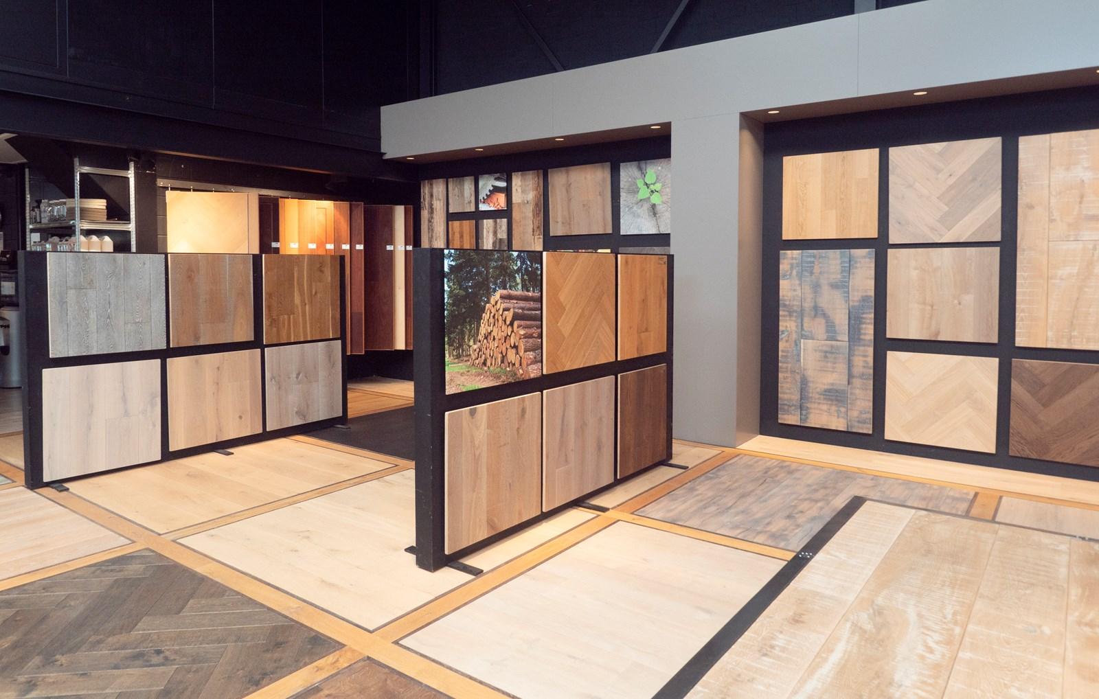 Een houten pvc of laminaat vloer? noord west interieurs