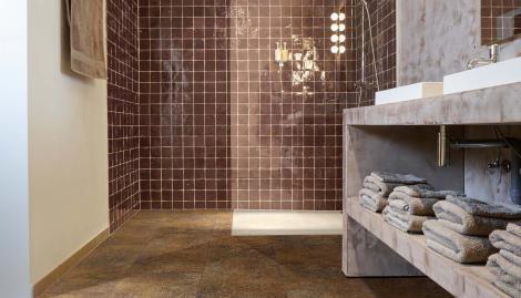Pvc In Badkamer : Pvc met houteffecten ook voor in de badkamer noord west interieurs